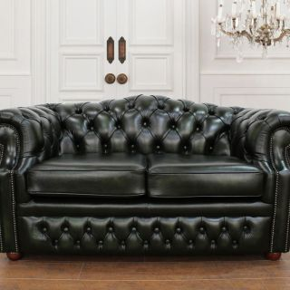 The Bolton chesterfield
