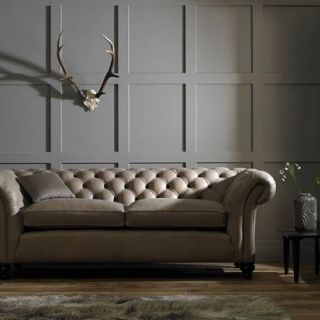 The Southampton Hoekbank Chesterfield