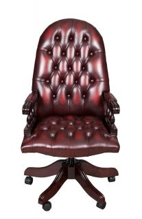 Bristol Chesterfield Office Chair
