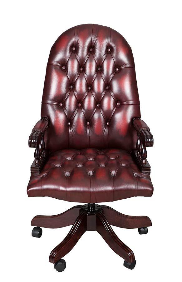 Bristol Chesterfield Office Chair