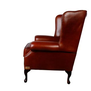 The London Wing Chair