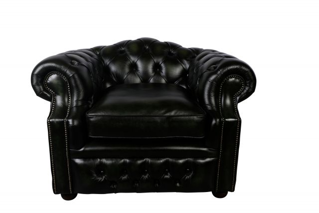 The Bolton chesterfield club fauteuil