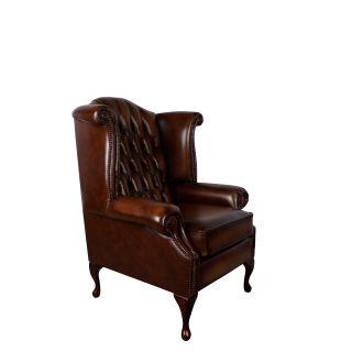 The Bolton Queen Ann Chair
