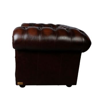 The Cambridge chesterfield club fauteuil