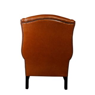 The Preston Wing Chair