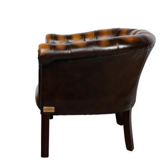 The Walsall Tub Chair