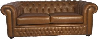 The Harwich chesterfield
