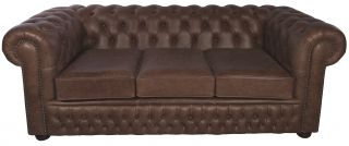 The Wales chesterfield