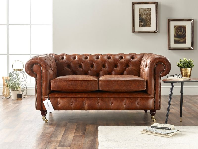 Uw specialist in Traditionele Engelse Chesterfield banken & Fauteuils