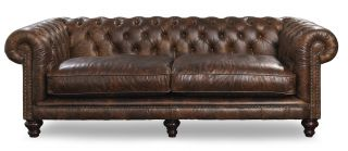 The Edinburgh chesterfield