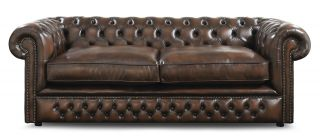 The Cambridge chesterfield