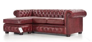 The Belfast Chais chesterfield