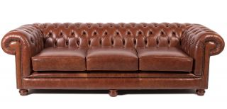 The Derby chesterfield