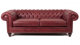 The Burnley chesterfield