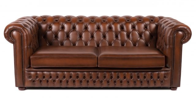The York chesterfield