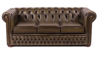 The Lancaster chesterfield