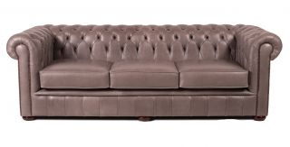 The Canterbury chesterfield