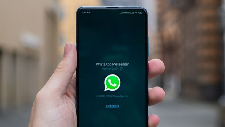 Whats App-fraude