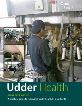 Cover Udder Health