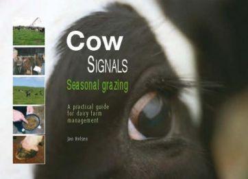 cowsignals seasonal grazing