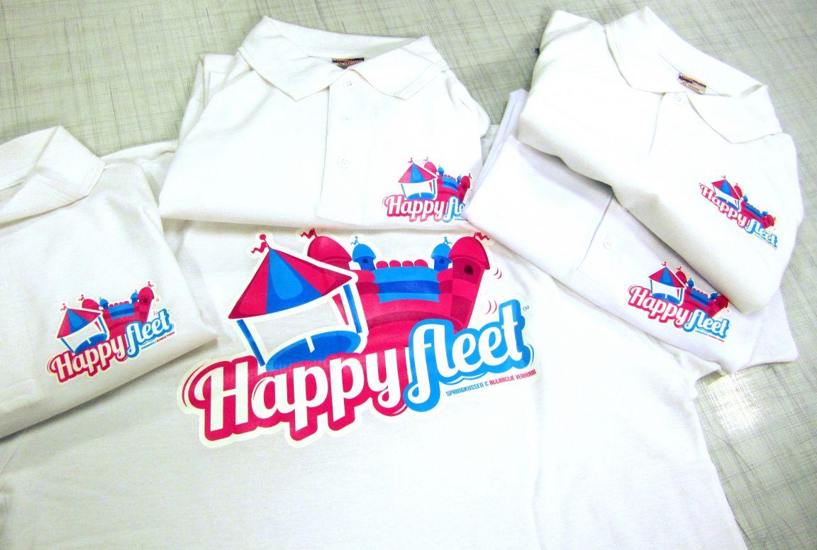 Happy Fleet