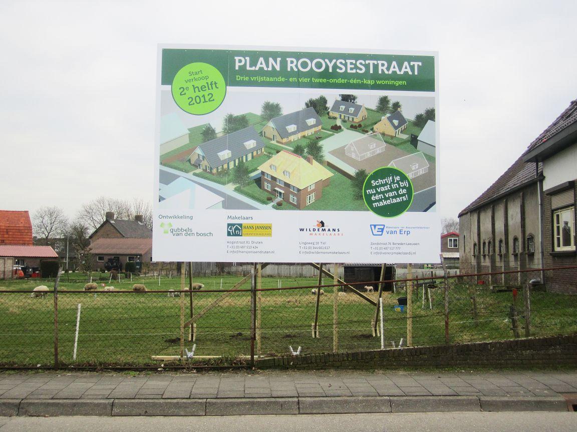 Plan Rooysestraat