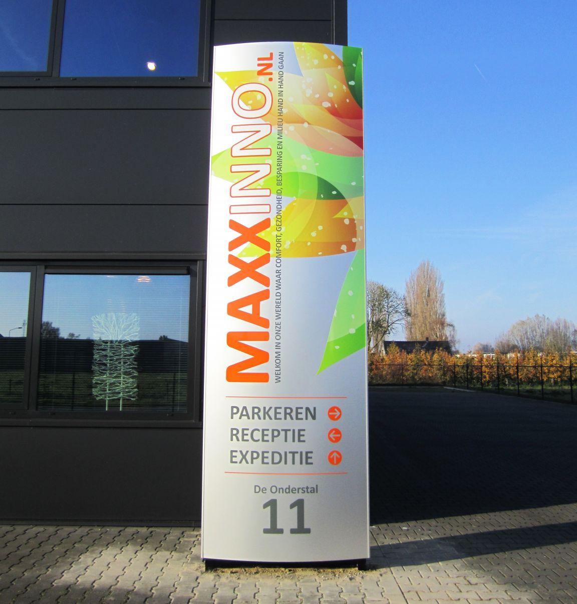 Maxxinno.nl
