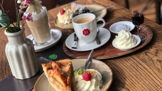 Koffie & Kaart