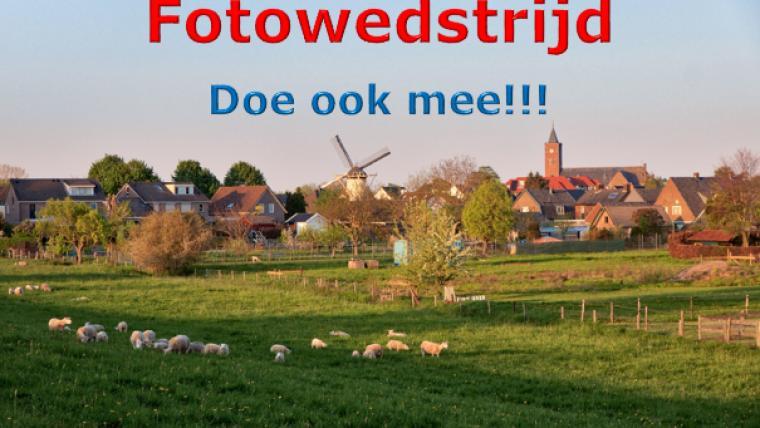 FOTOWEDSTRIJD DKK Gelderland