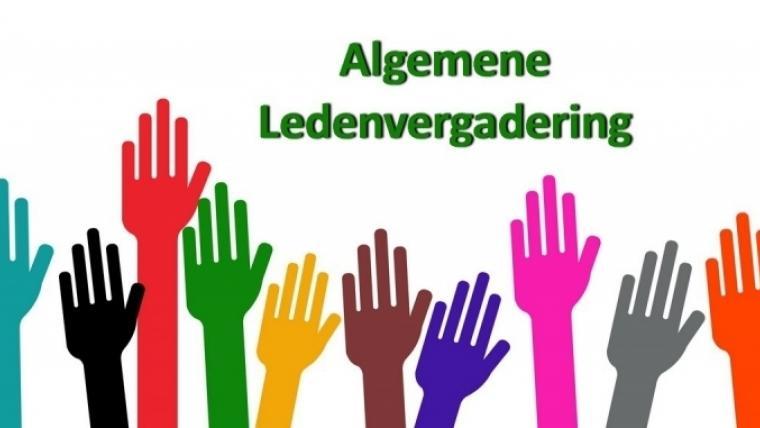 GEWIJZIGDE AGENDA ALV DKK met themadeel, 13 november