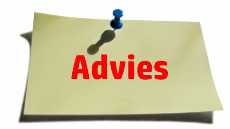 Advies voor gemeenschapsvoorzieningen