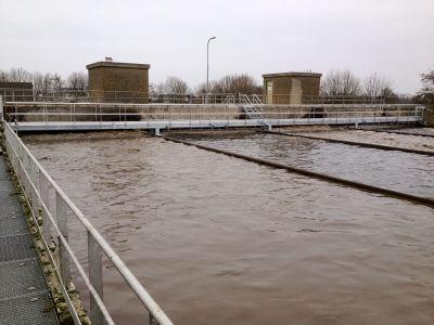 Loopbrug, Waterschap Rivierenland