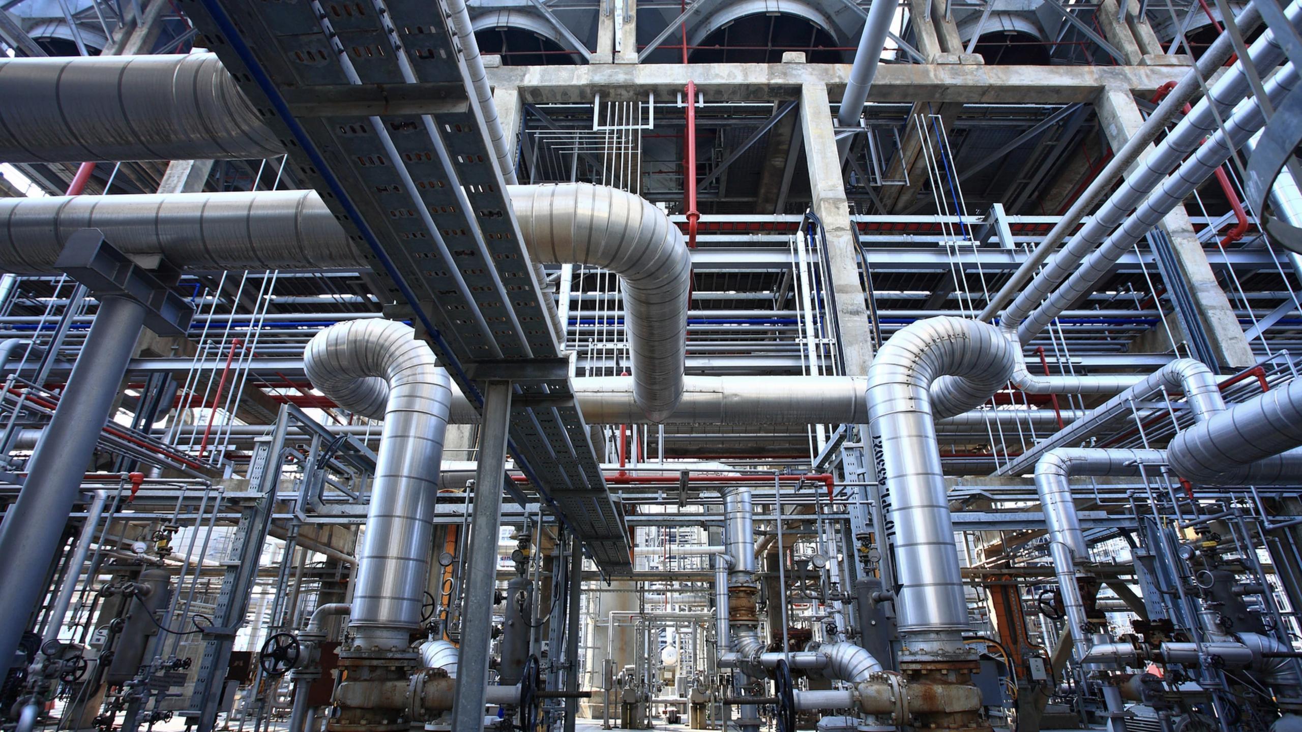Transcritical CO2 heat pump | Industrialheatpumps.nl