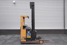 Schubmaststapler 1.600 kg
