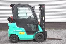 Treibgasstapler 1.500 kg