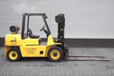 Mechanische heftruck 4.000 kg