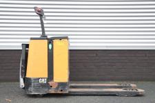 Elektrische pallettruck 2.000 kg