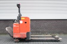 Elektrische pallettruck 2.200 kg