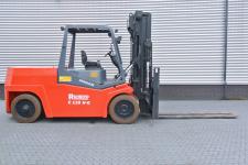 Mechanical Forklift 12.000 kg