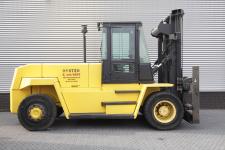 Mechanische heftruck 16.000 kg