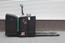 Elektrische pallettruck 2.500 kg