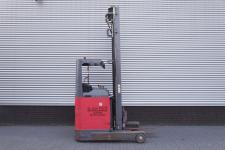 Reachtruck 1.600 kg