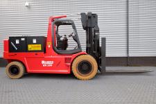 Elektrische Heftruck 18.000 kg