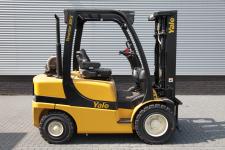 Mechanical Forklift 3000 kg