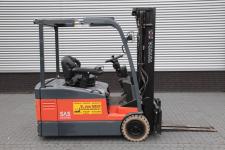 Elektrische heftruck 1.800 kg