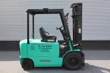 Elektrische heftruck 3.500 kg