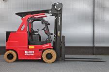 Elektrische Heftruck 10.000 kg