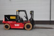 Elektrostapler 7.000 kg