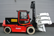 Elektrische Heftruck 8.000 kg