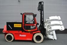 Elektrostapler 8.000 kg